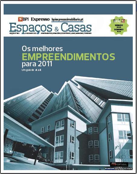 100 Melhores Empreendimentos para 2011