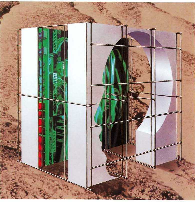 Uma Nova Tecnologia de Construção – SISMO