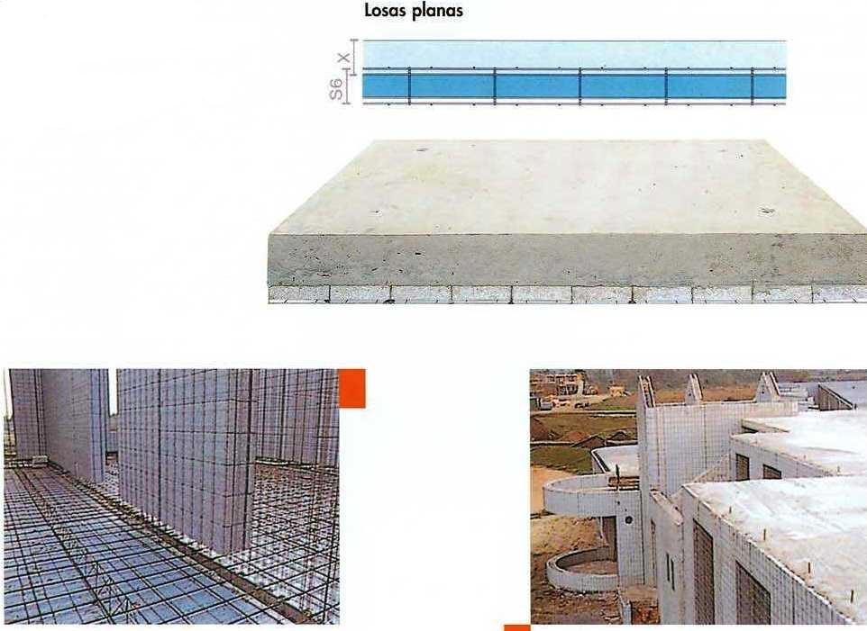 Construção de Lajes através do método SISMO