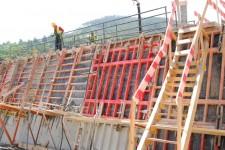 Engenharia Hidráulica – Barragem da Venda Nova