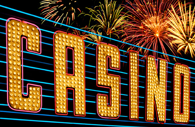 Factos curiosos sobre jogos de casino!