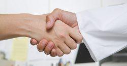 Guia para distinguir um dentista em um dental clínica confiança baixa qualidade