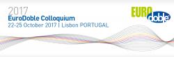 EuroDoble Colloquium 2017 em Lisboa